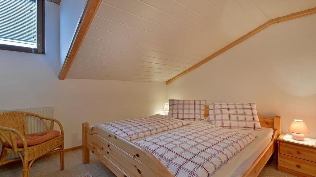 Schlafzimmer in Typ Heuberg