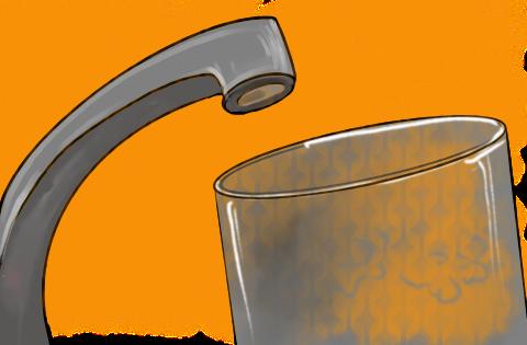 Gezeichnet und animiert auf Procreate, und das, obwohl ich wirklich kein Wasser malen kann © mk