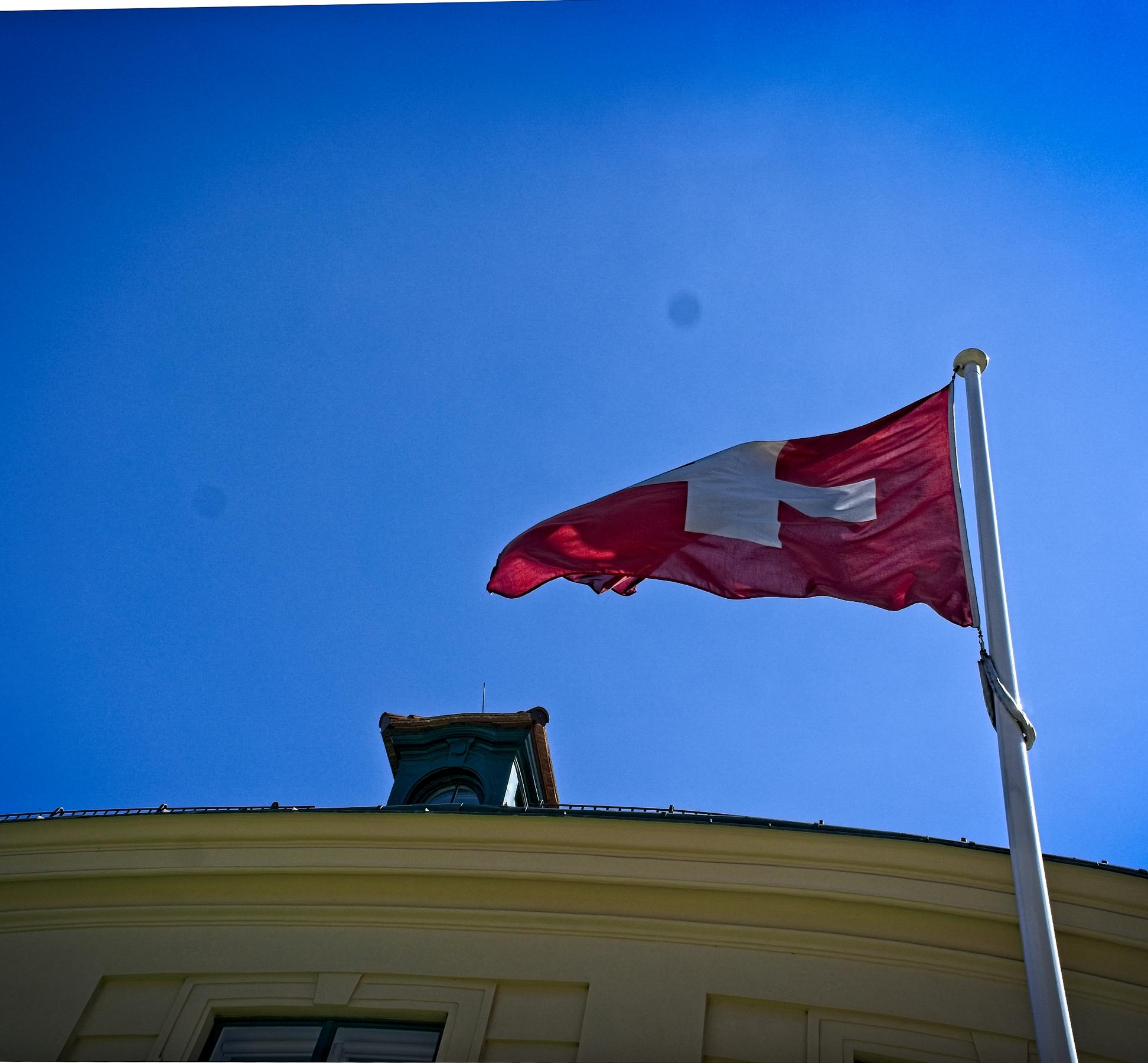 CH Botschaft Wien