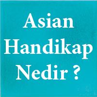Asya Handikap Bahisi