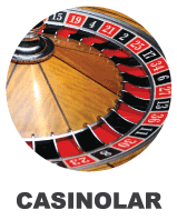 Casinolar