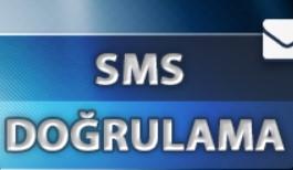 Bahis siteleri sms doğrulama