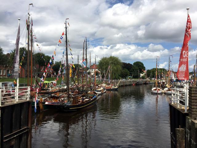 Ihr Urlaubsort Carolinensiel an der Nordsee hat viele Veranstaltungen und Höhepunkte zu bieten - wann machen Sie Urlaub im Ferienhaus Nordseeufer?