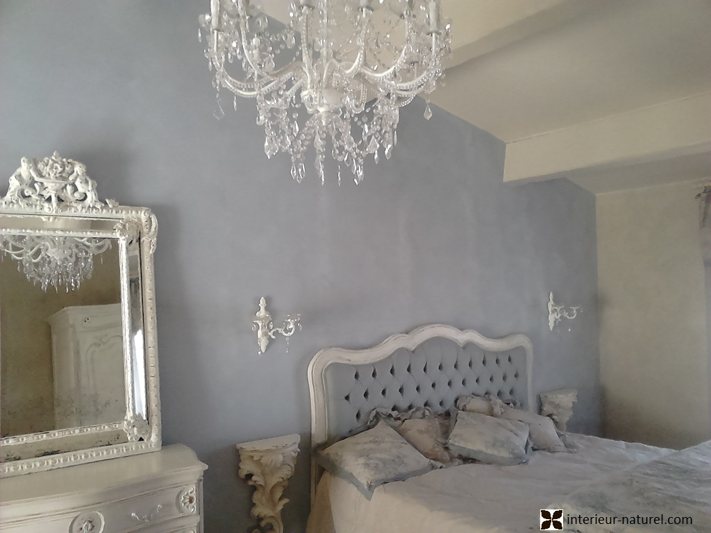 r alisations chantiers int rieur naturel peinture cologique argile chaux. Black Bedroom Furniture Sets. Home Design Ideas