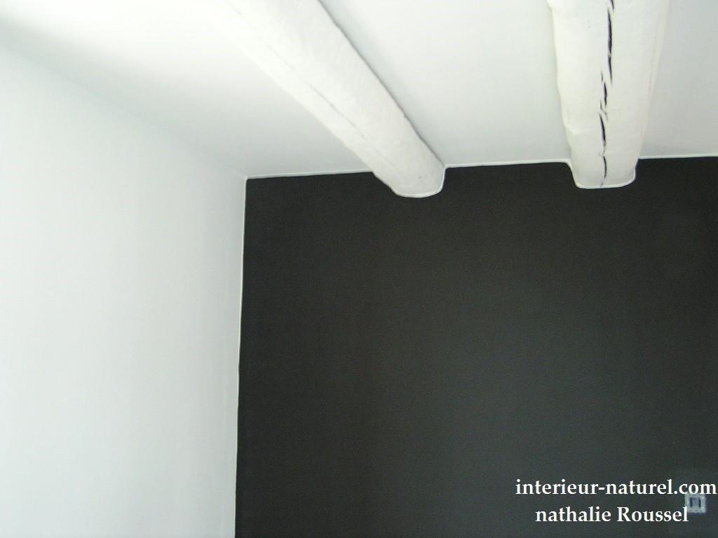 peinture tableau noire