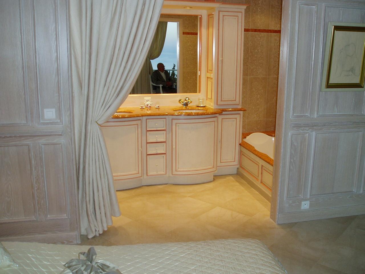 Baignoire Salle De Bain Tablier : Plan vasque de salle de bain, tablier de baignoire, receveur de douche …