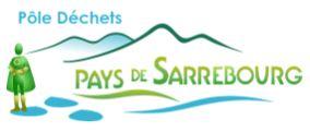 Pôle déchets du pays de Sarrebourg