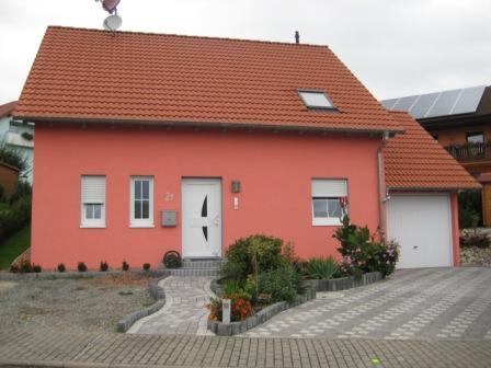 Einfamilienhaus in Boxberg