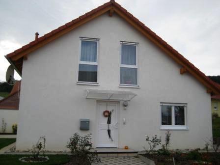 Einfamilienhaus in Tauberbischofsheim