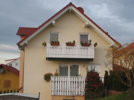 Einfamilienhaus mit Einliegerwohnung in Bad Mergentheim-Edelfingen