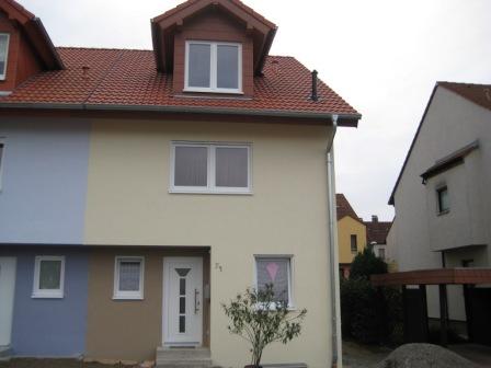 Doppelhaushälfte in Osterburken