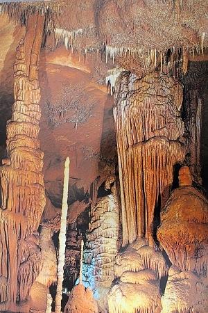 Grotte de Pech Merle Cabrerets