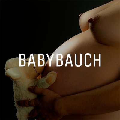 Babybauch-Shooting