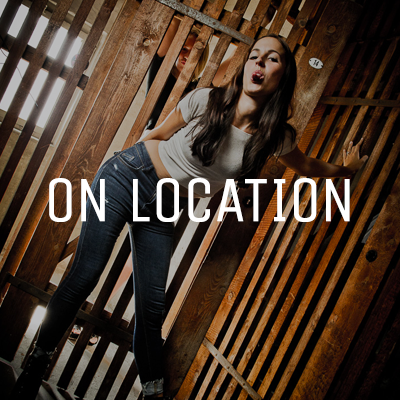 Fotoshooting on Location, Dachboden, Location Ihrer Wahl