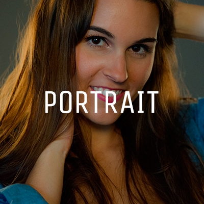 Portrait-Shooting