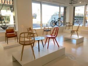 good design living開催 豊かな生活空間を考える