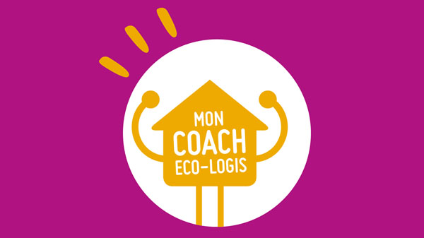 Mon Coach ÉcoLogis !