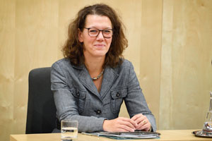 Copyright: Parlamentsdirektion / Johannes Zinner
