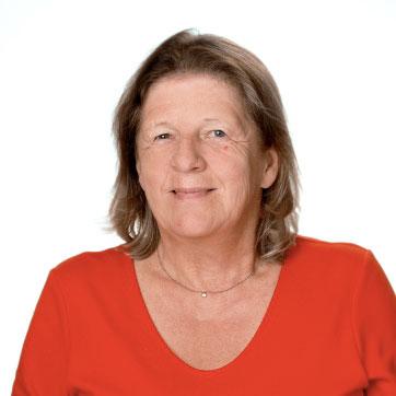 Barbara GESSMANN-WETZINGER: ÖLI-UG-Vorsitzende, APS Tirol