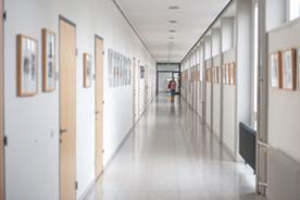 Deutschförderklassen: Instrument zur Desintegration und zur Förderung von Schullaufbahnverlusten Bild:Joachim Wiesner