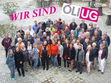 Bild: ÖLI-UG Seminar in Zeilern