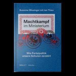 Abbildung: Quo Vadis Veritas Verlag Redaktions GmbH