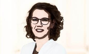 Die ÖLI-UG gratuliert Iris Eliisa Rauskala zur Bestellung zur Bildungsministerin  Grafik:spagra