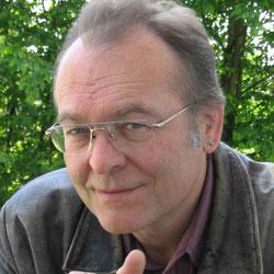 Wilfried Mayr Bild:ÖLI