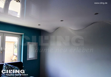 Spanndecken Manufaktur MERLIN - Kärnten Foto: CILING
