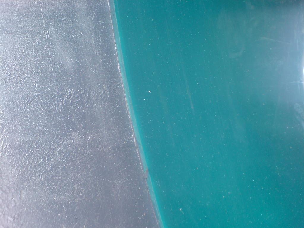 Kunststoffauskleidung für die Glasindustrie