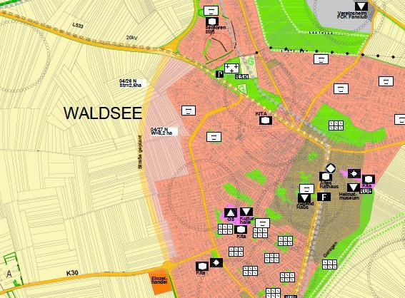 Neue Umgehungsstraße Waldsee ?