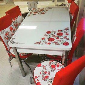 Tisch Set 399 €