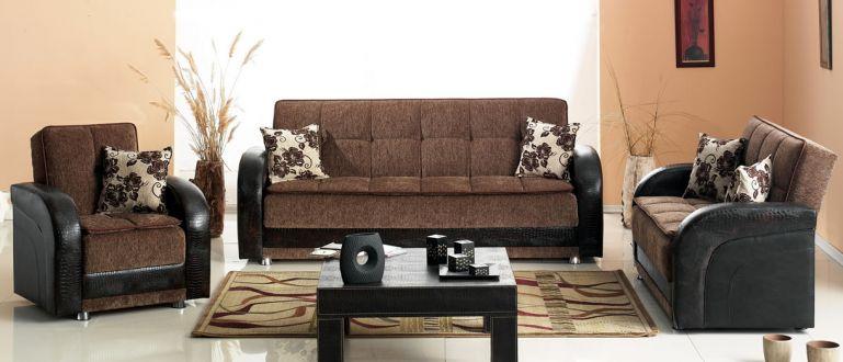 Yakamoz Funktions-Sofagruppe 3+2+1  nur    € 990,-