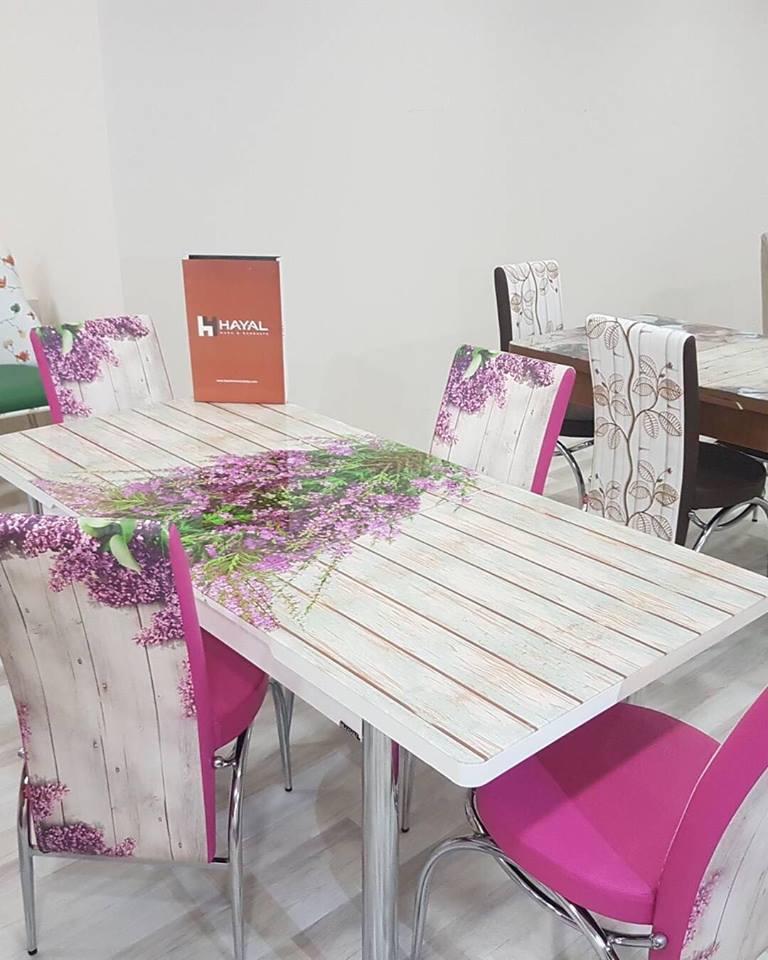 Tisch Set   € 499,-