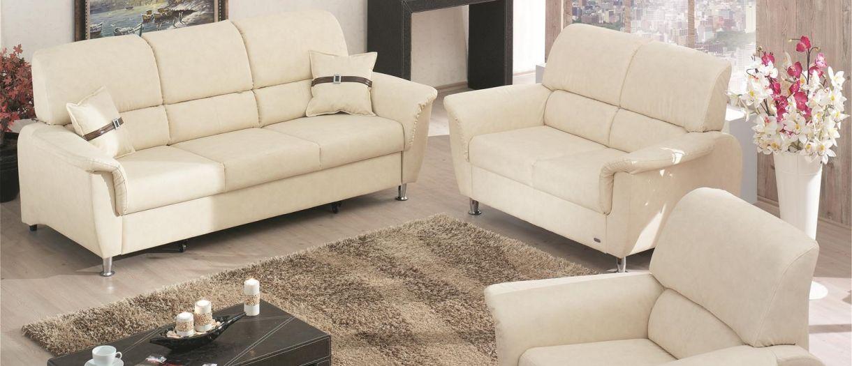 Erciyes  Moderne Sitzgruppe 3+2+B     € 1.190,-