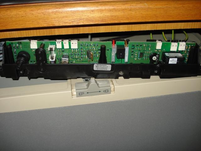 Aufbau Dometic Kühlschrank : Dometic rm ndm temperaturfühler wo wohnmobil forum seite