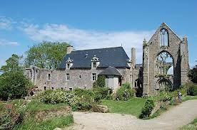 Abbaye de Beauport - Paimpol - 20 km