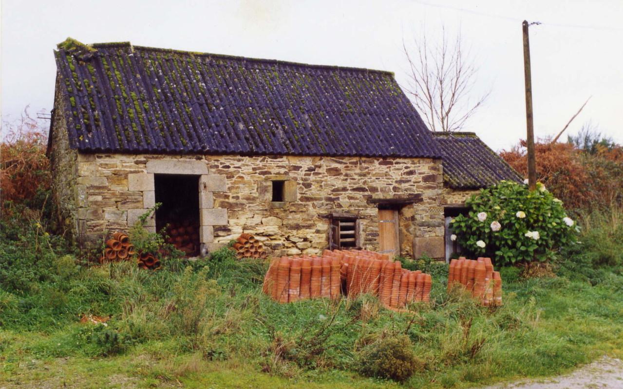 La façade ...1993