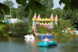 Parc d'attractions Armoripark - Bégard - 15 km
