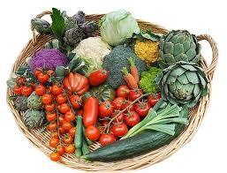 Légumes Prince de Bretagne - Camlez