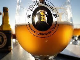 Bière Philomenn - Tréguier