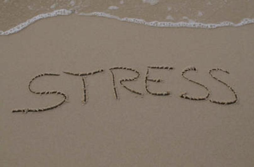 Test pour évaluer mon état de stress et d'anxiété
