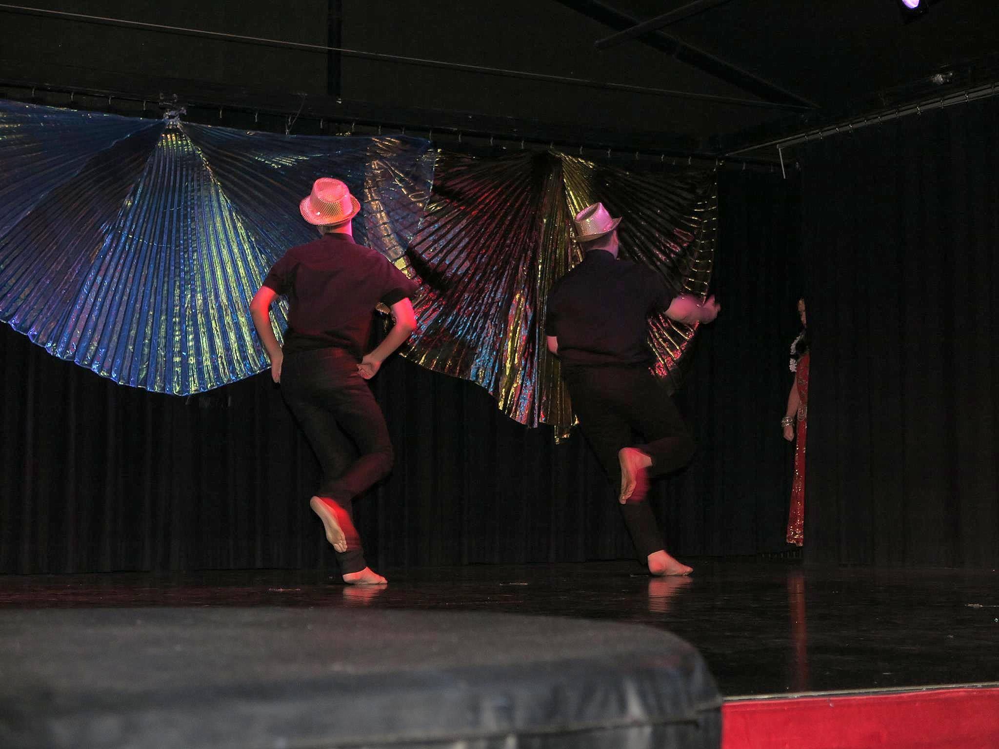 Fotoquelle : Dance&OrientEvent/Hemer.