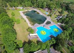Luftbildfotografie Business Wadgassen
