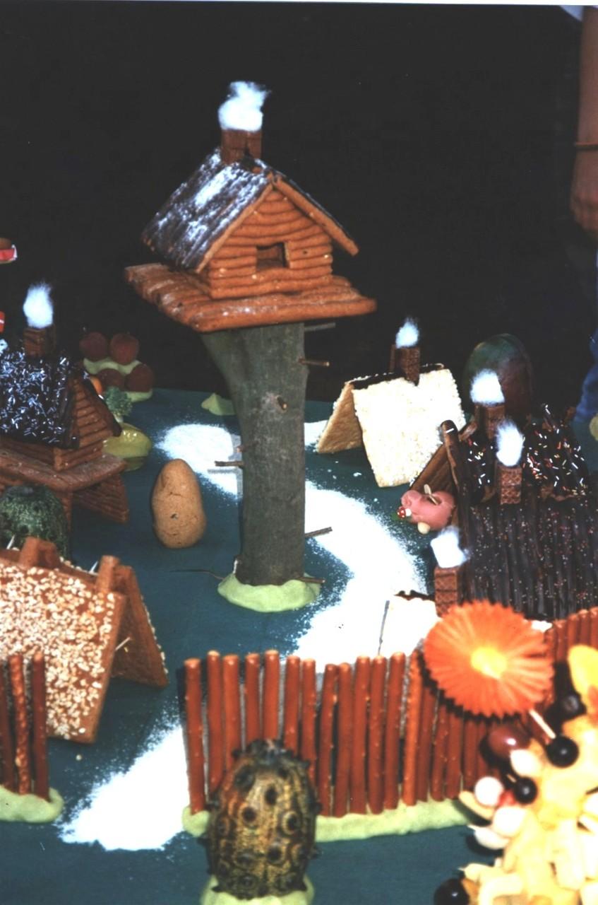 1996 - Das Haus des Barden