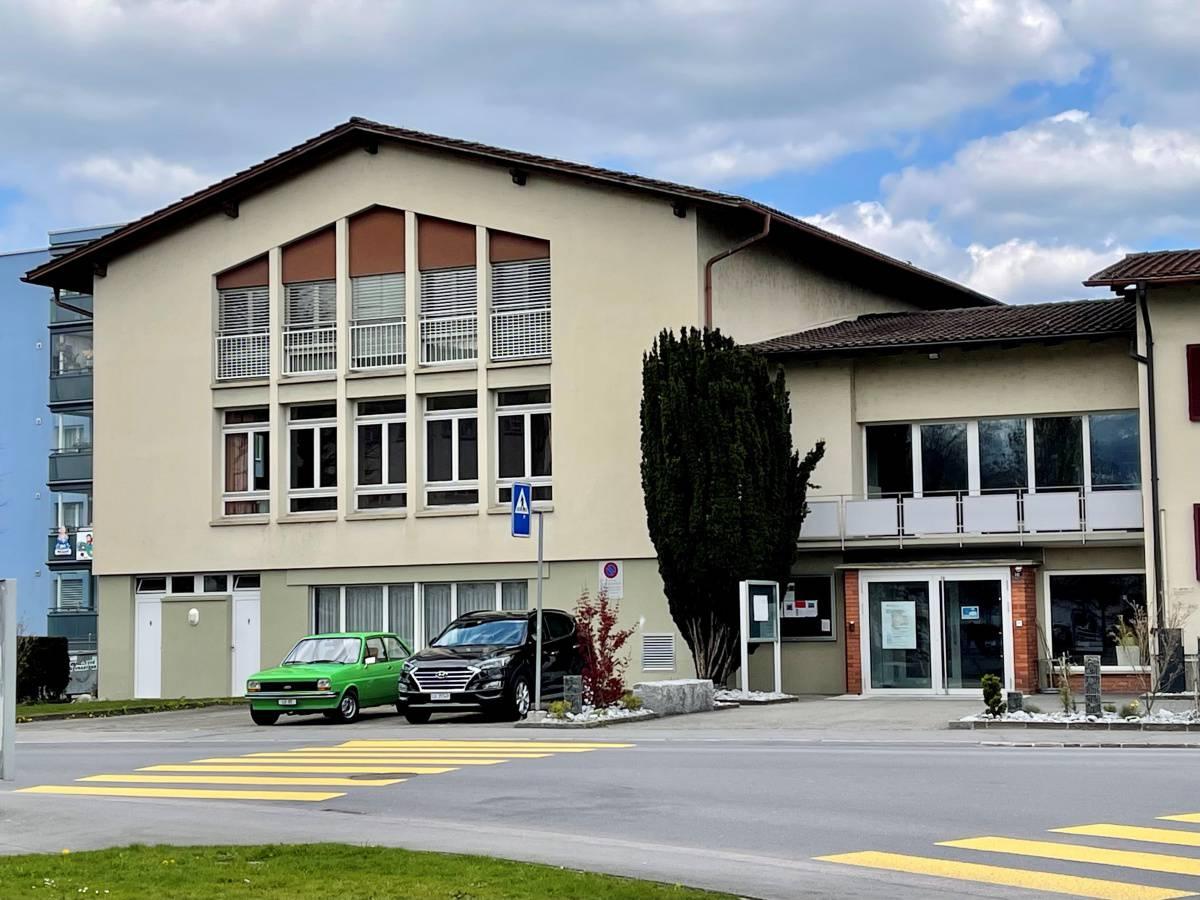 17 Jahre lang spielten die Theaterlüüt Ämme im Gersagchäller.