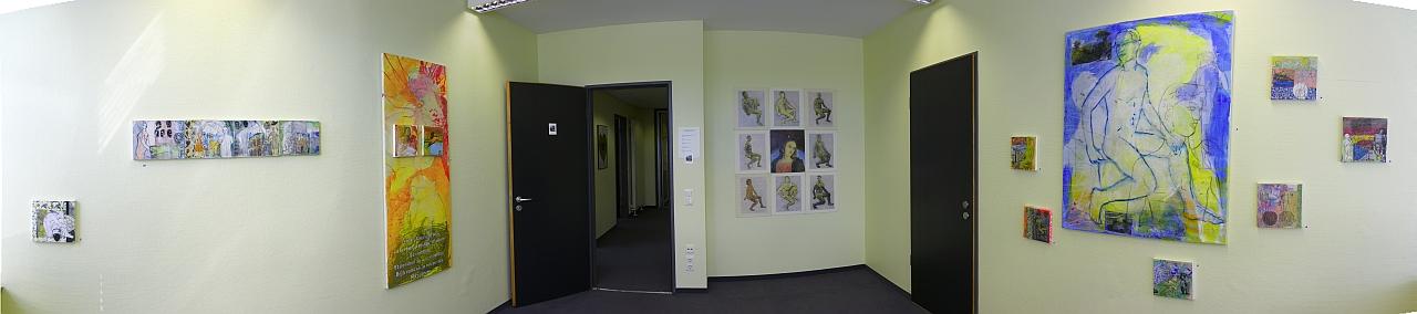 Raum 14 - Etiene Szabo