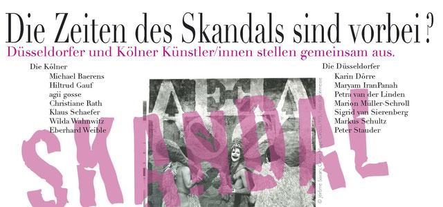 31.03. - 16.04.2017 / Kunsthalle Lindenthal