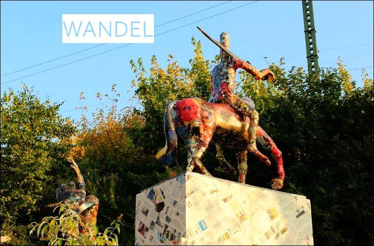 Wandel 3.0 / 19. - 24.09.2017 /ODONIEN