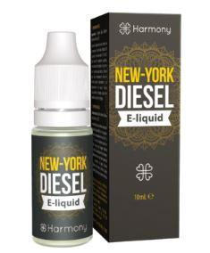 Harmony CBD - New-York Diesel
